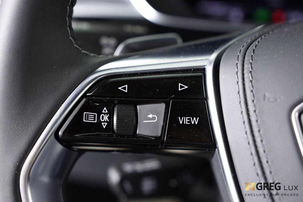 2020 Audi S8 4.0T #61