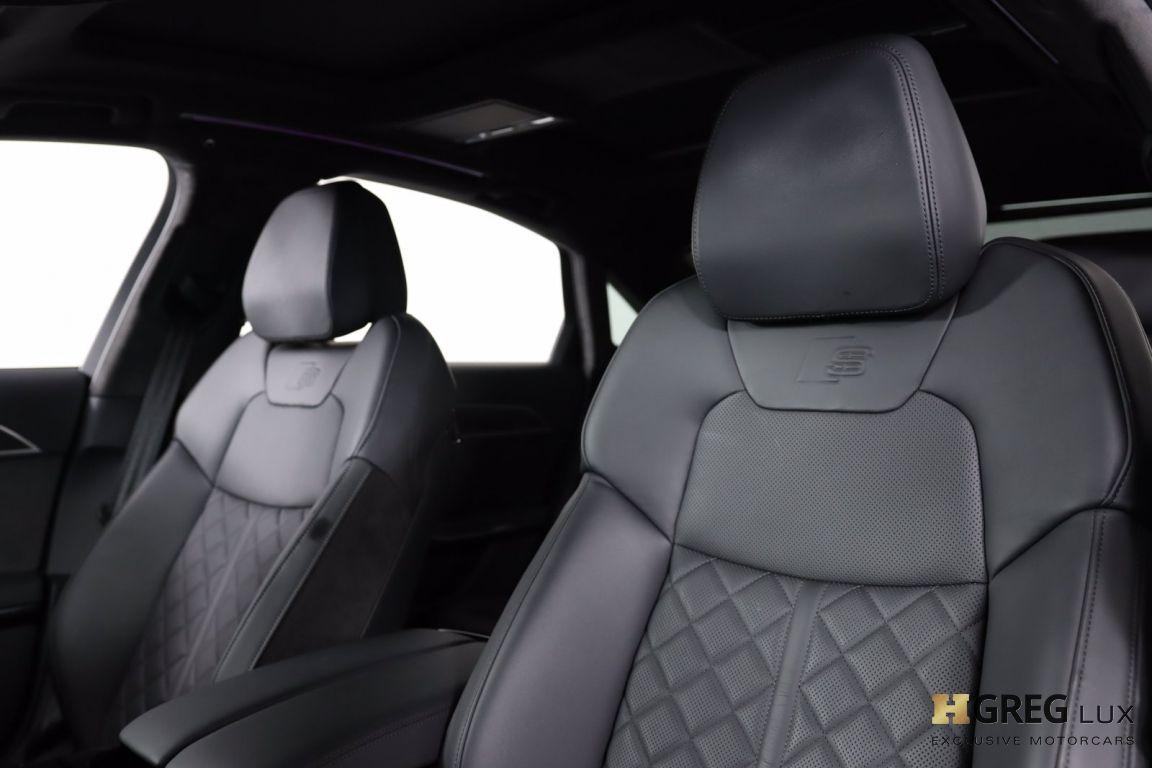 2020 Audi S8 4.0T #2