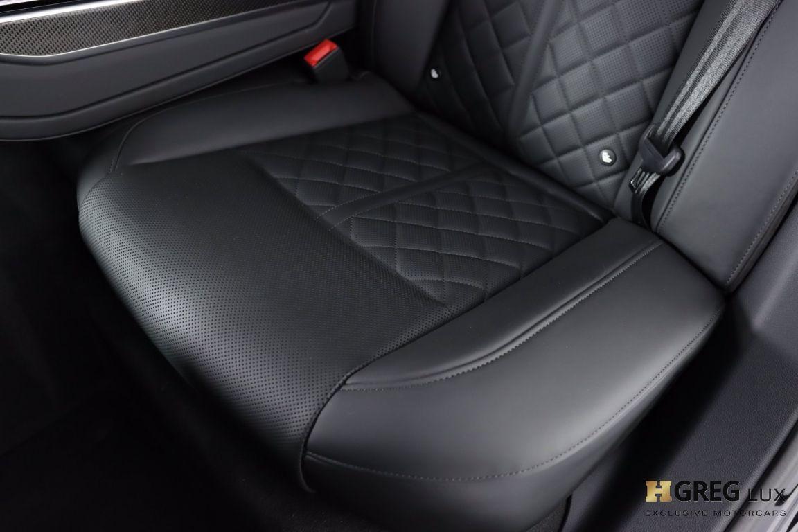 2020 Audi S8 4.0T #38