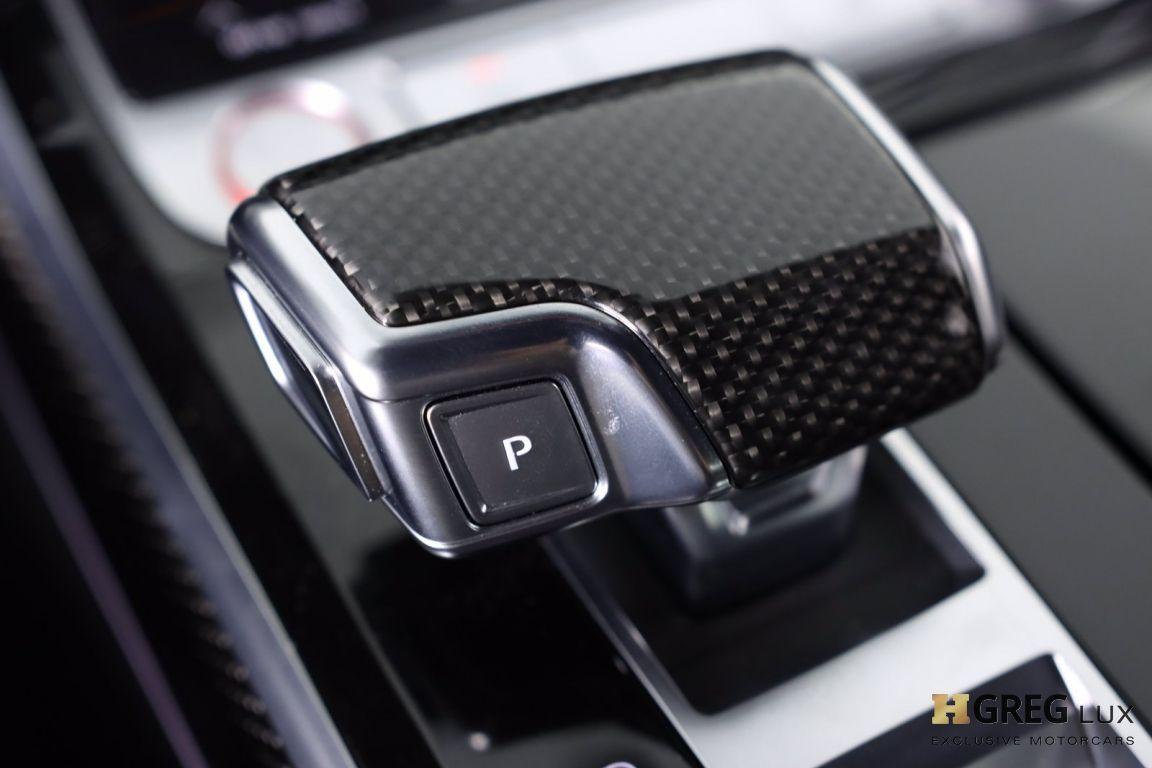 2020 Audi S8 4.0T #56