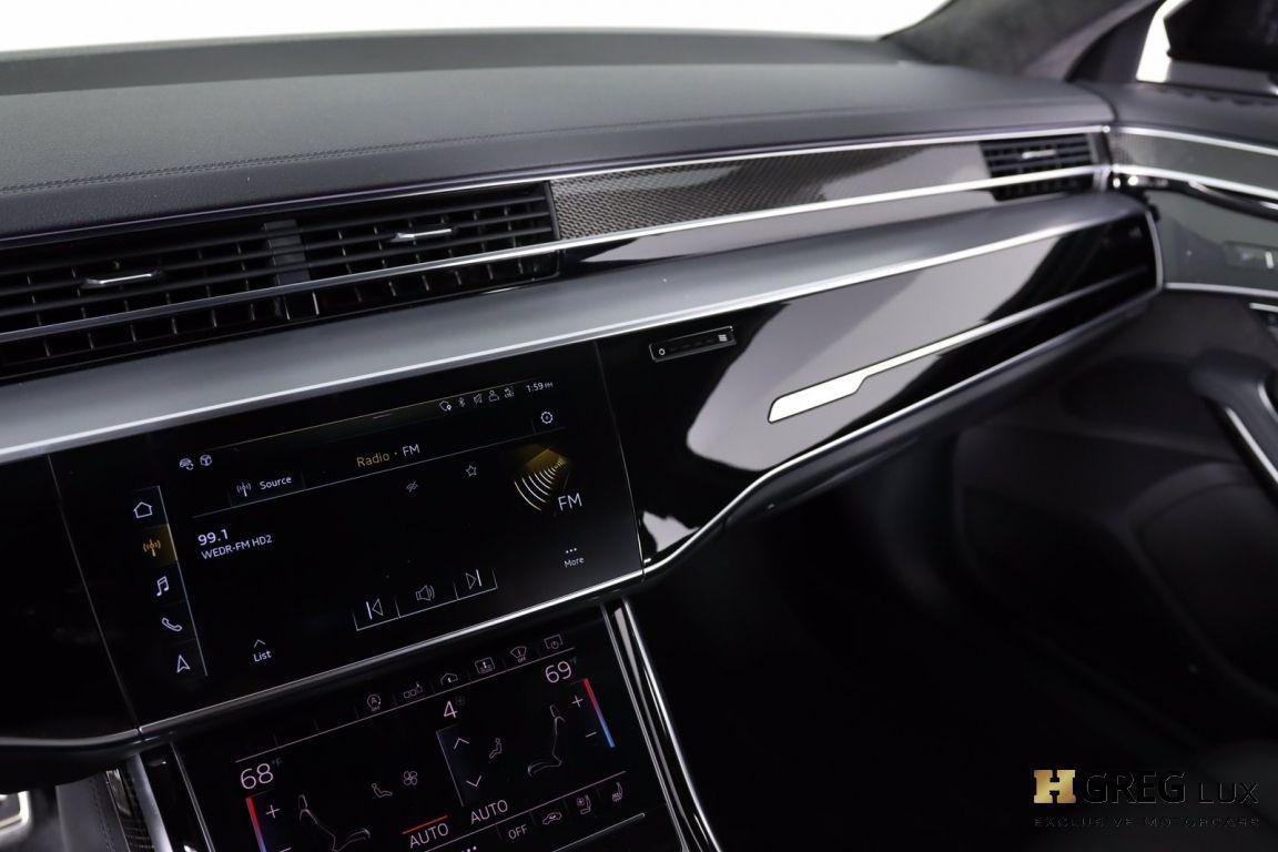 2020 Audi S8 4.0T #49