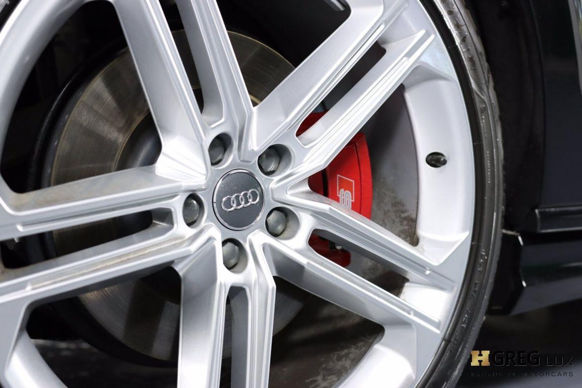 2020 Audi S8 4.0T #17