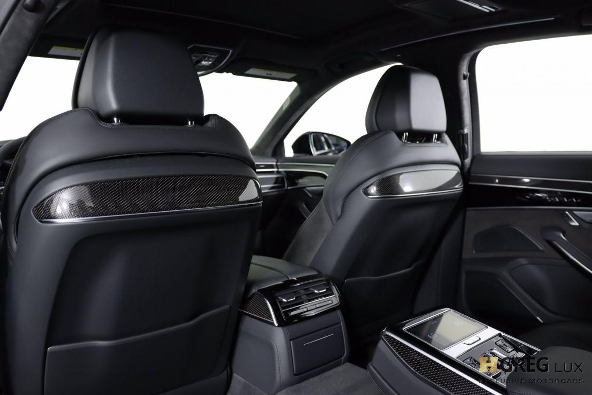 2020 Audi S8 4.0T #66