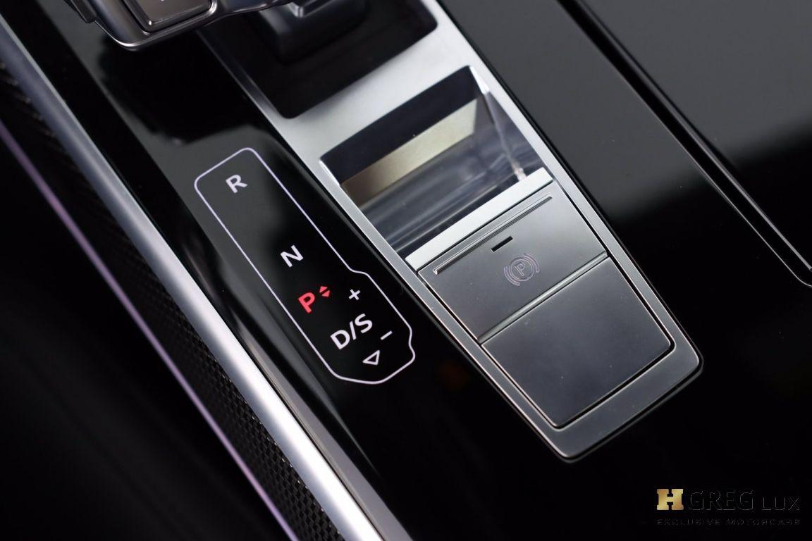 2020 Audi S8 4.0T #57