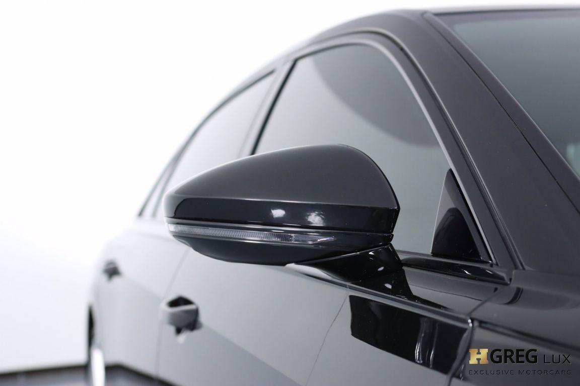 2020 Audi S8 4.0T #8