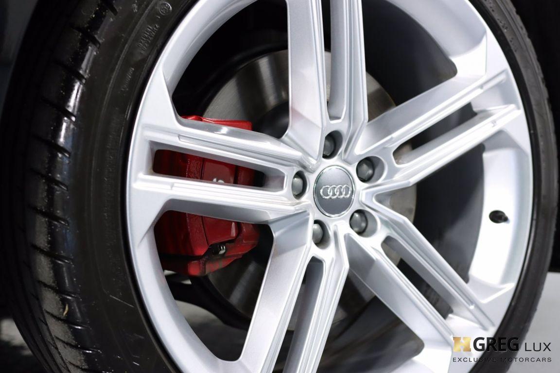 2020 Audi S8 4.0T #31