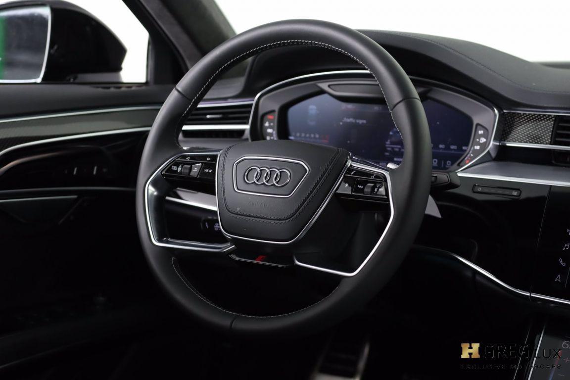 2020 Audi S8 4.0T #60