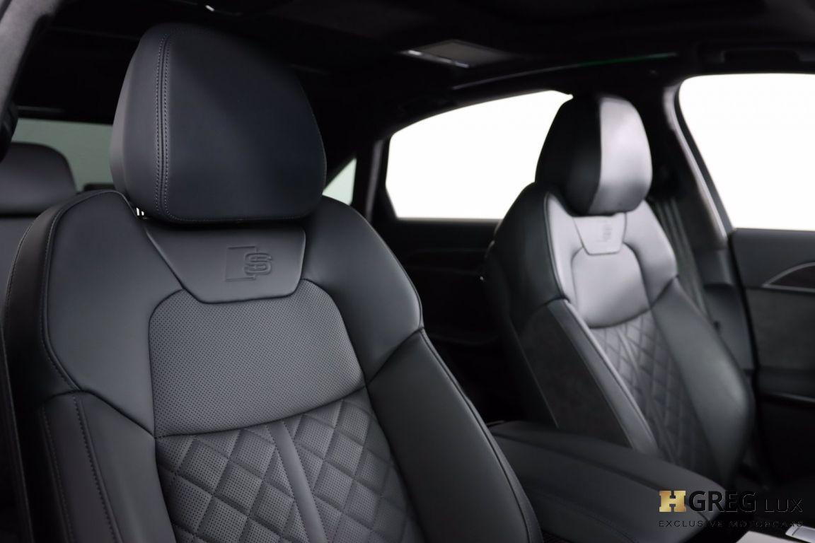 2020 Audi S8 4.0T #40