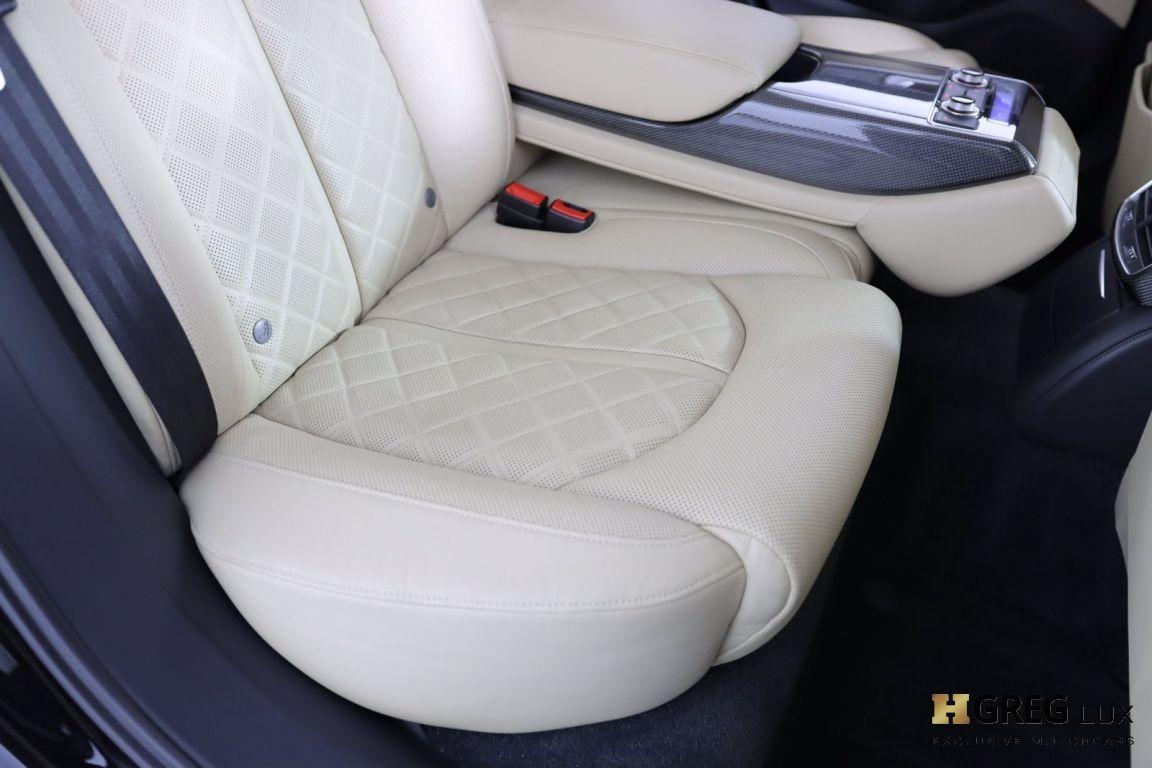 2013 Audi S8 4.0T #35