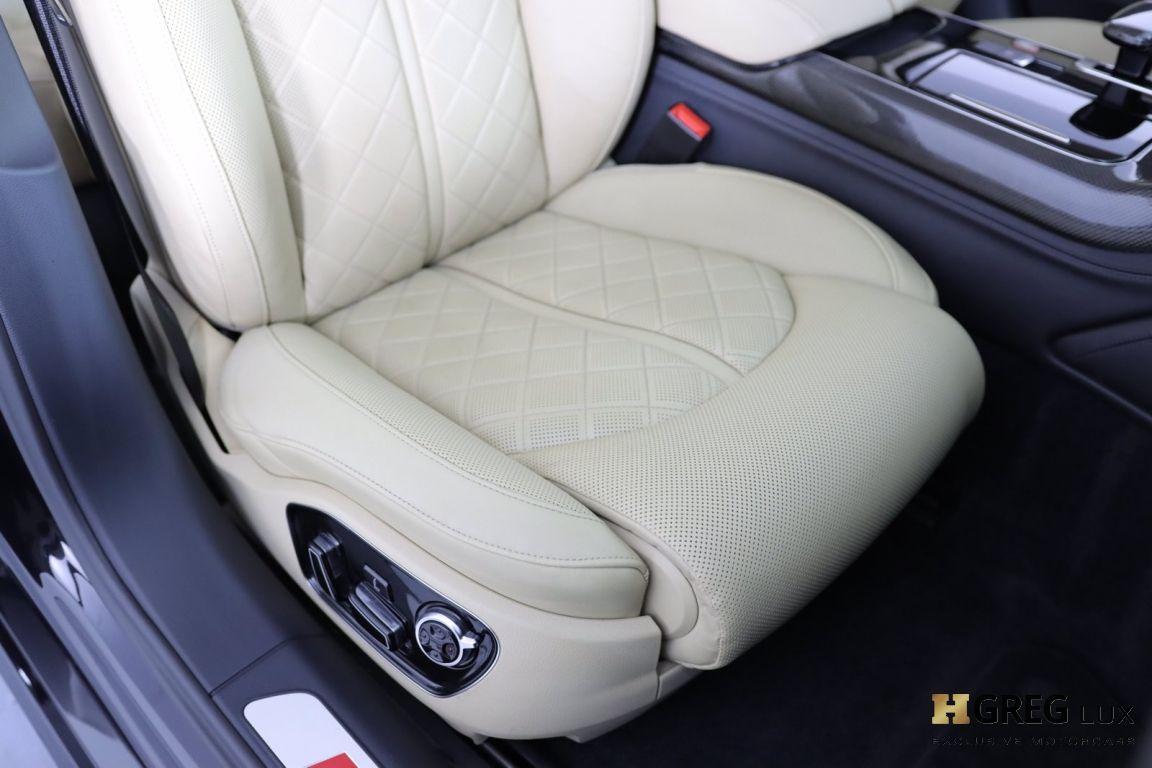 2013 Audi S8 4.0T #33