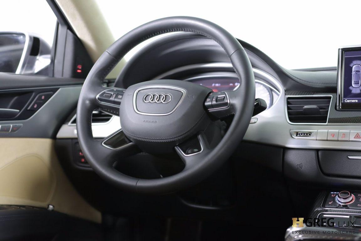 2013 Audi S8 4.0T #53