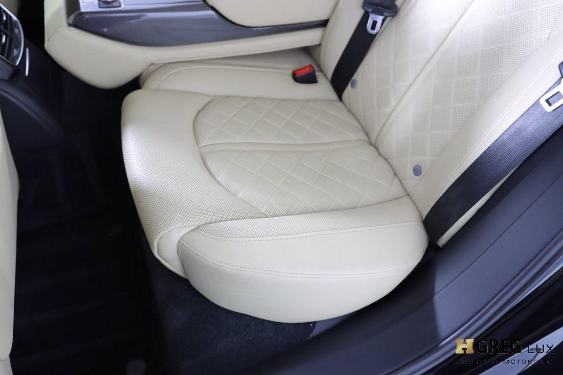 2013 Audi S8 4.0T #31
