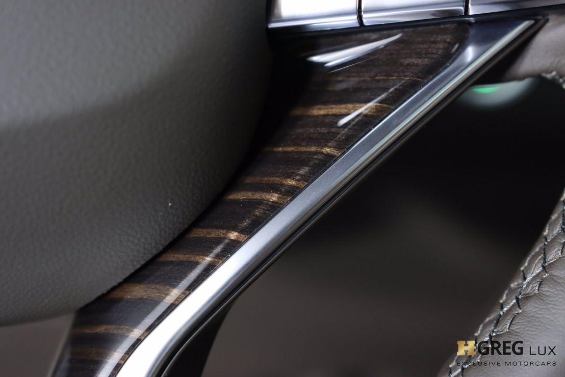 2021 Cadillac Escalade Premium Luxury #61