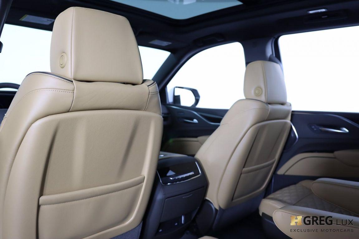 2021 Cadillac Escalade Premium Luxury #67