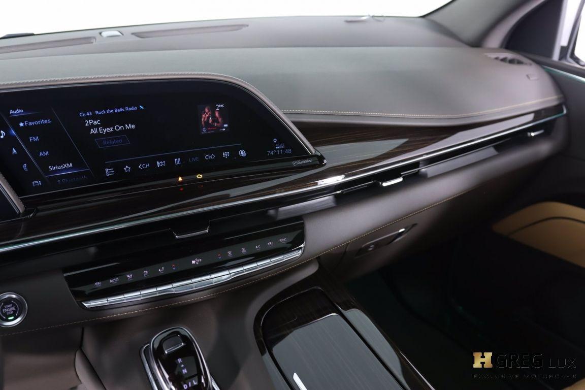 2021 Cadillac Escalade Premium Luxury #49