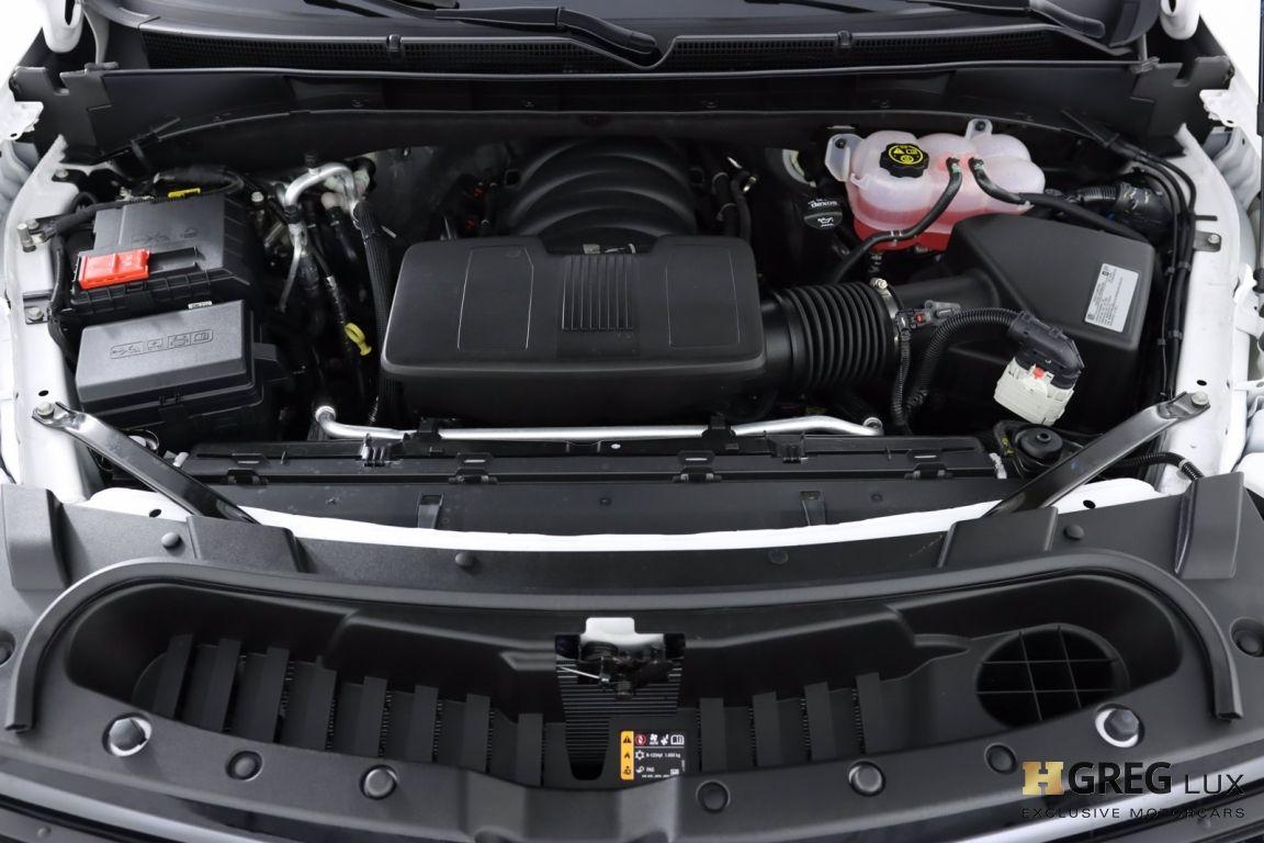 2021 Cadillac Escalade Premium Luxury #71