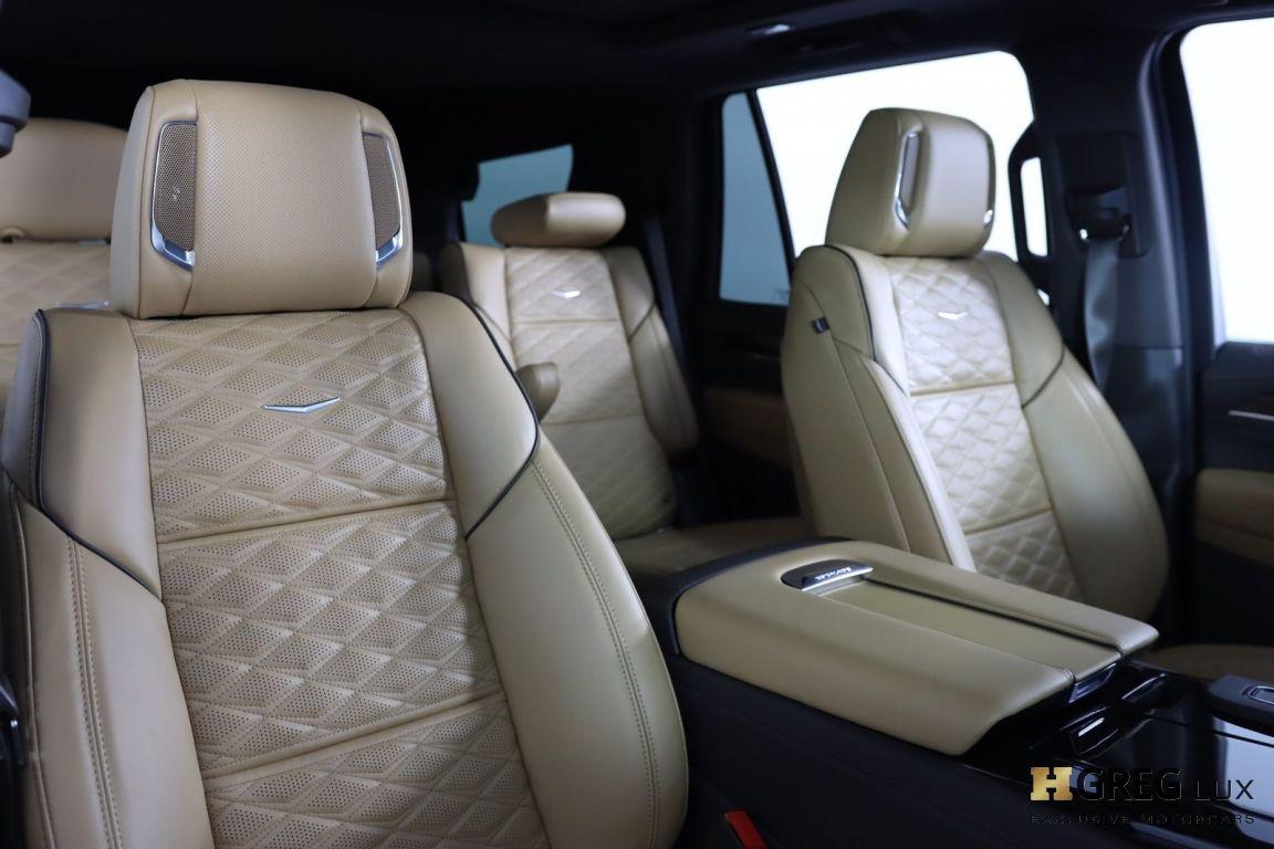 2021 Cadillac Escalade Premium Luxury #37