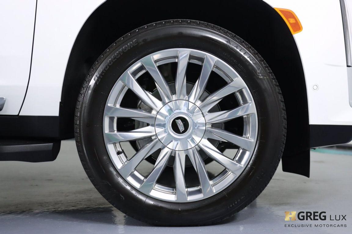 2021 Cadillac Escalade Premium Luxury #12