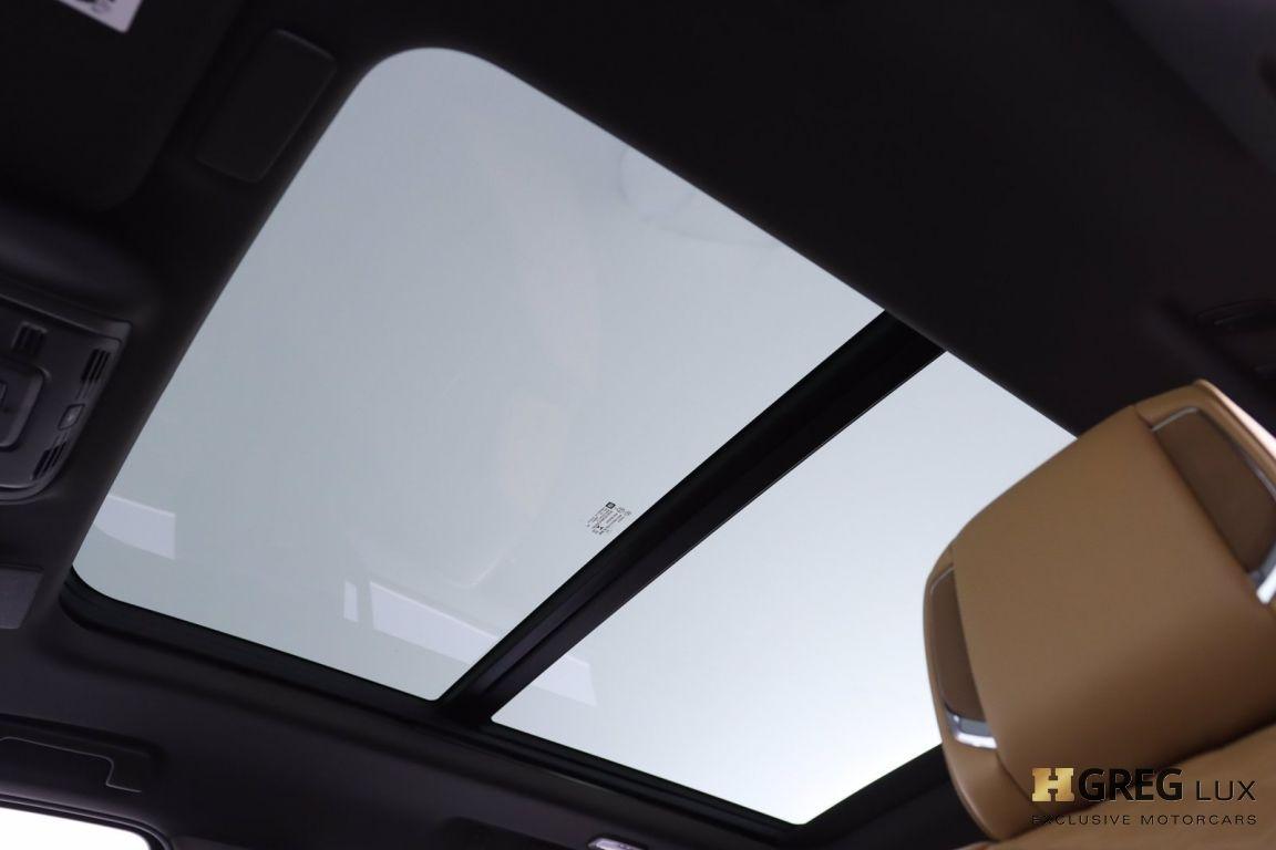 2021 Cadillac Escalade Premium Luxury #66