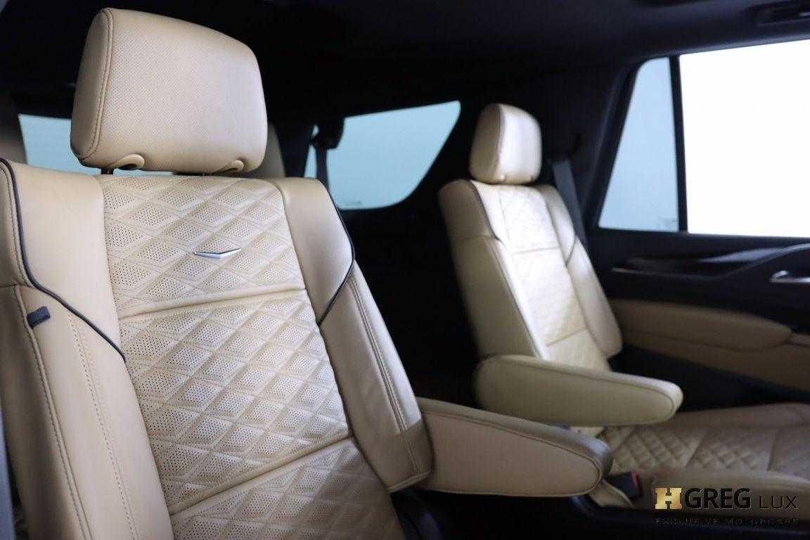 2021 Cadillac Escalade Premium Luxury #39