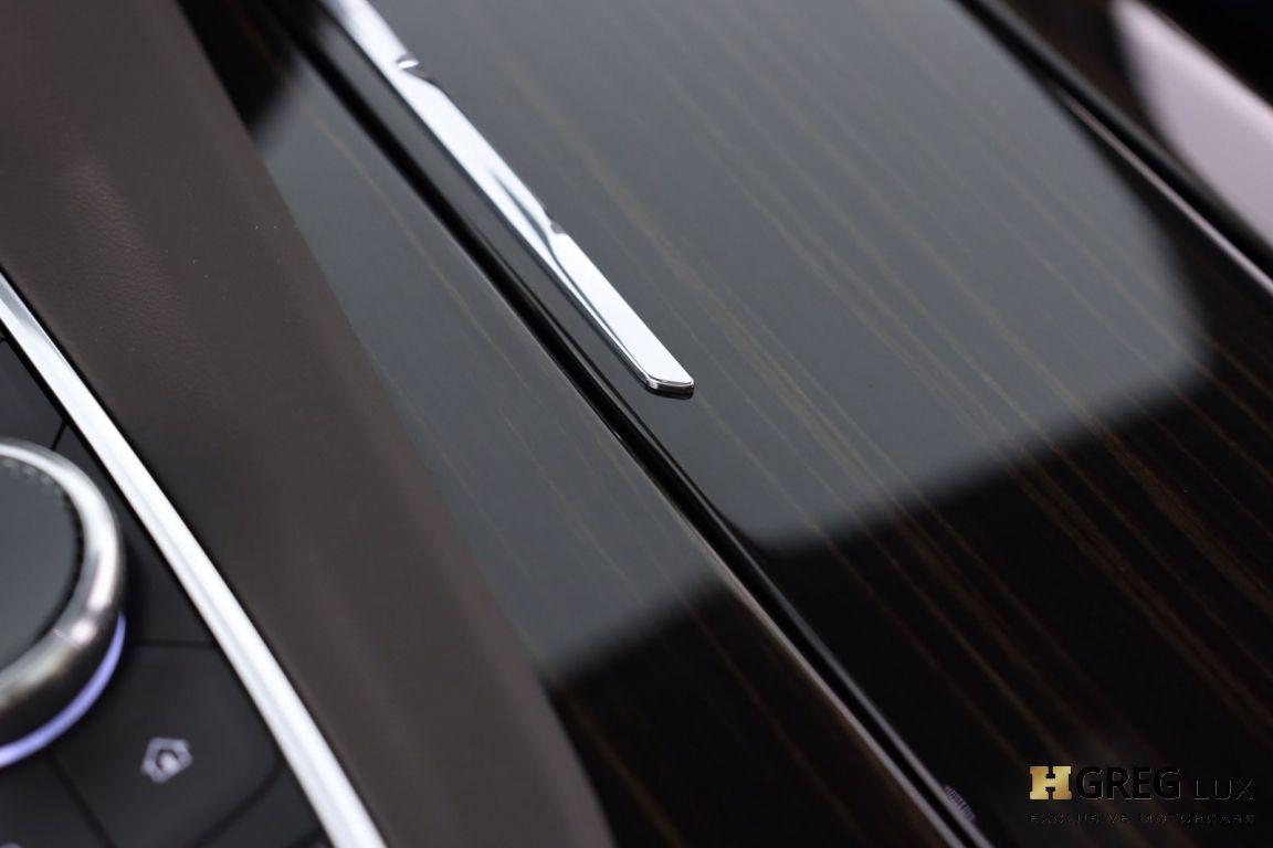 2021 Cadillac Escalade Premium Luxury #56