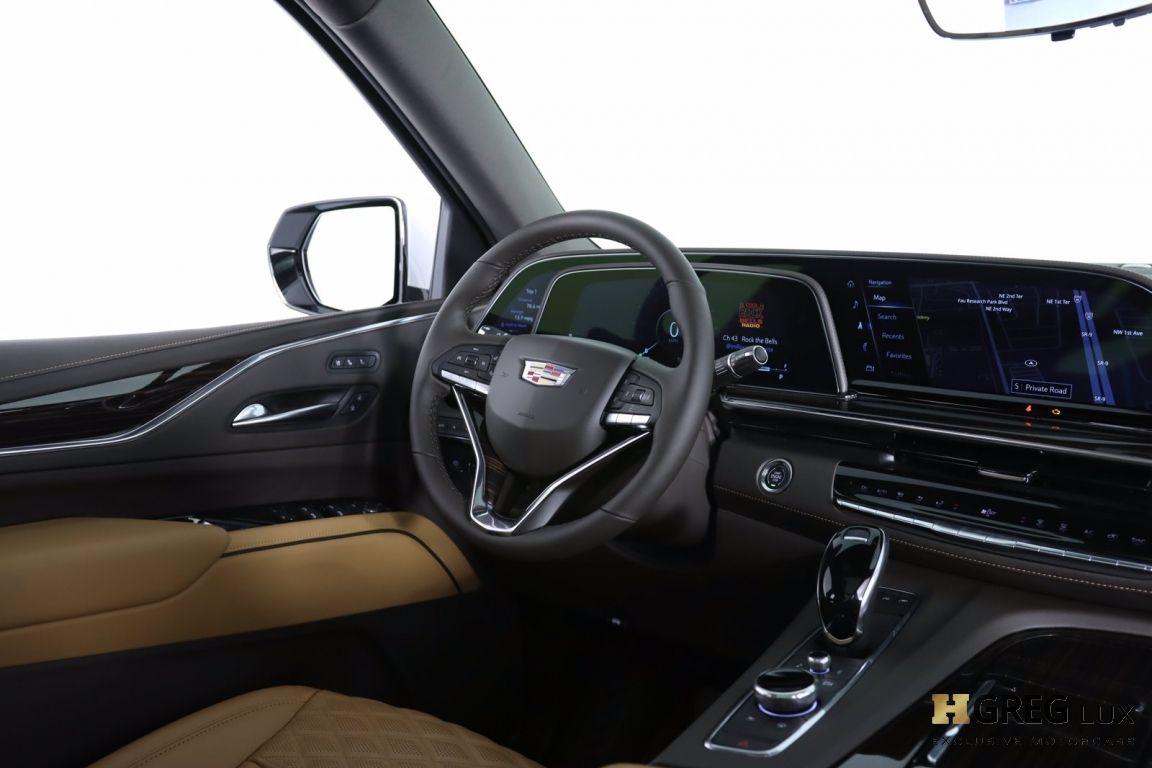 2021 Cadillac Escalade Premium Luxury #57
