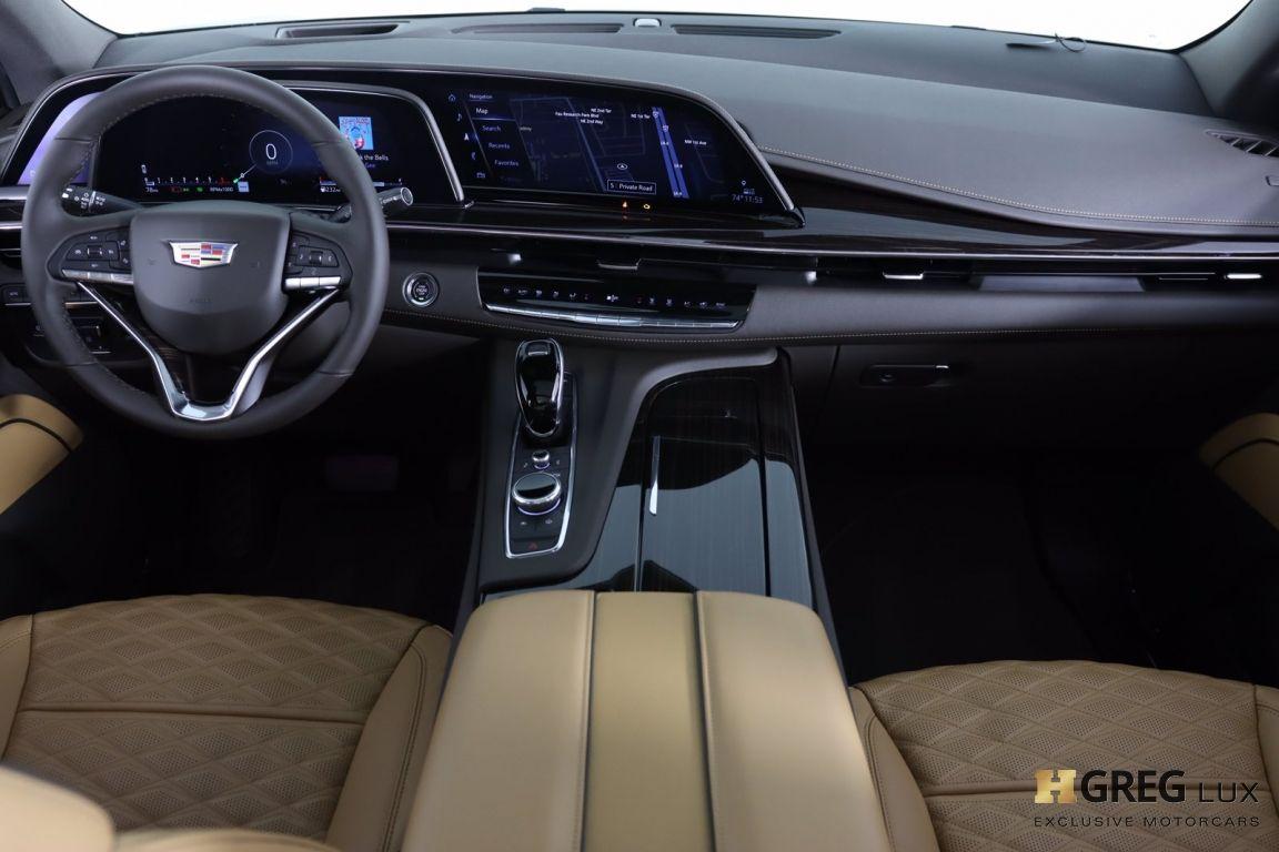 2021 Cadillac Escalade Premium Luxury #69