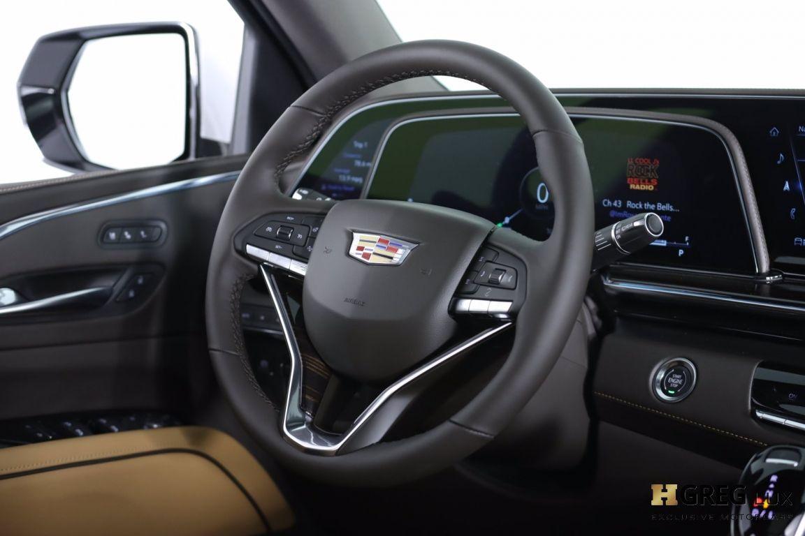 2021 Cadillac Escalade Premium Luxury #58