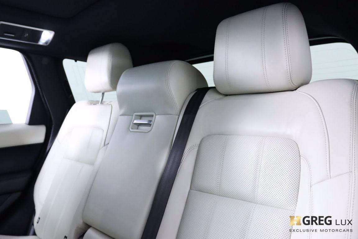 2019 Land Rover Range Rover Sport Dynamic #34