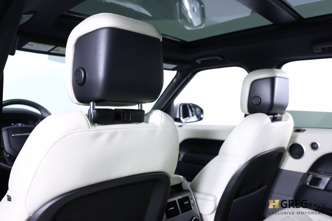 2019 Land Rover Range Rover Sport Dynamic #60