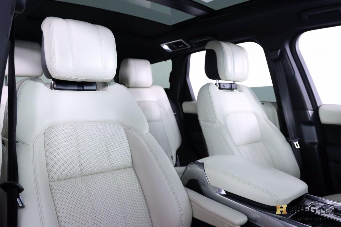 2019 Land Rover Range Rover Sport Dynamic #36