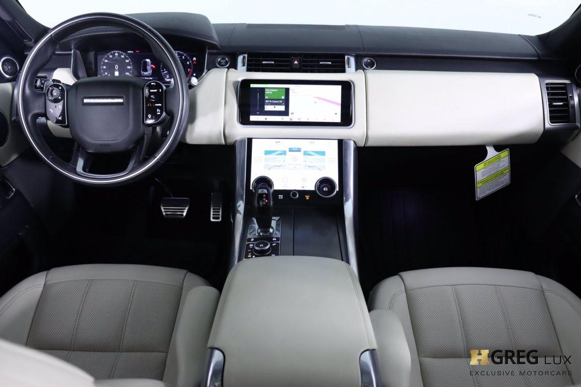 2019 Land Rover Range Rover Sport Dynamic #32