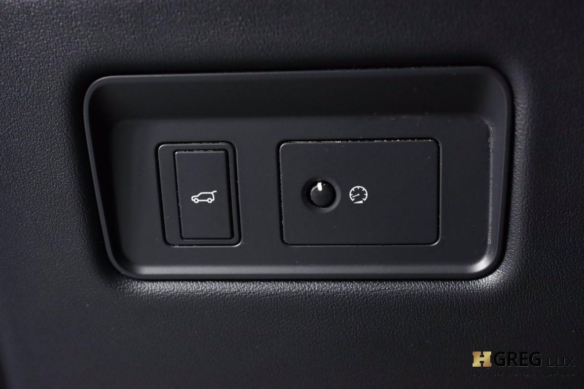 2019 Land Rover Range Rover Sport Dynamic #59