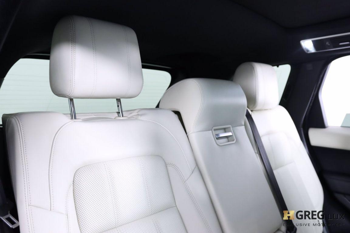 2019 Land Rover Range Rover Sport Dynamic #38