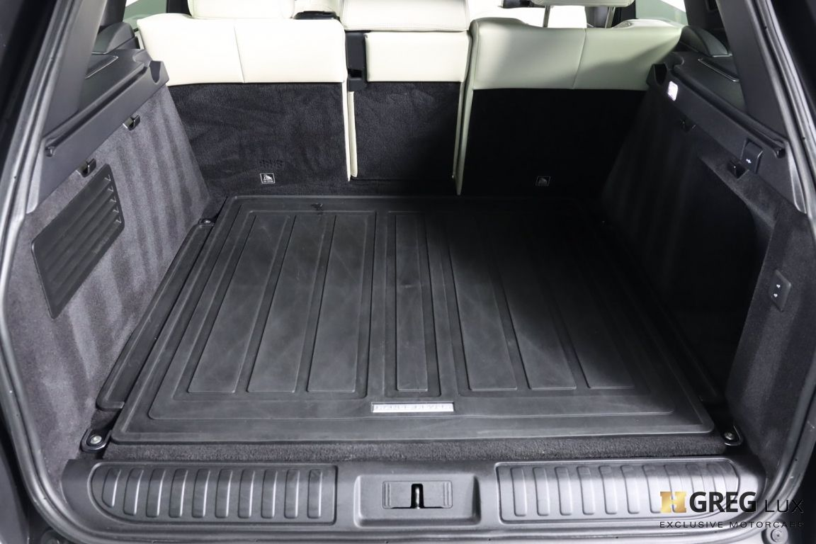 2019 Land Rover Range Rover Sport Dynamic #64