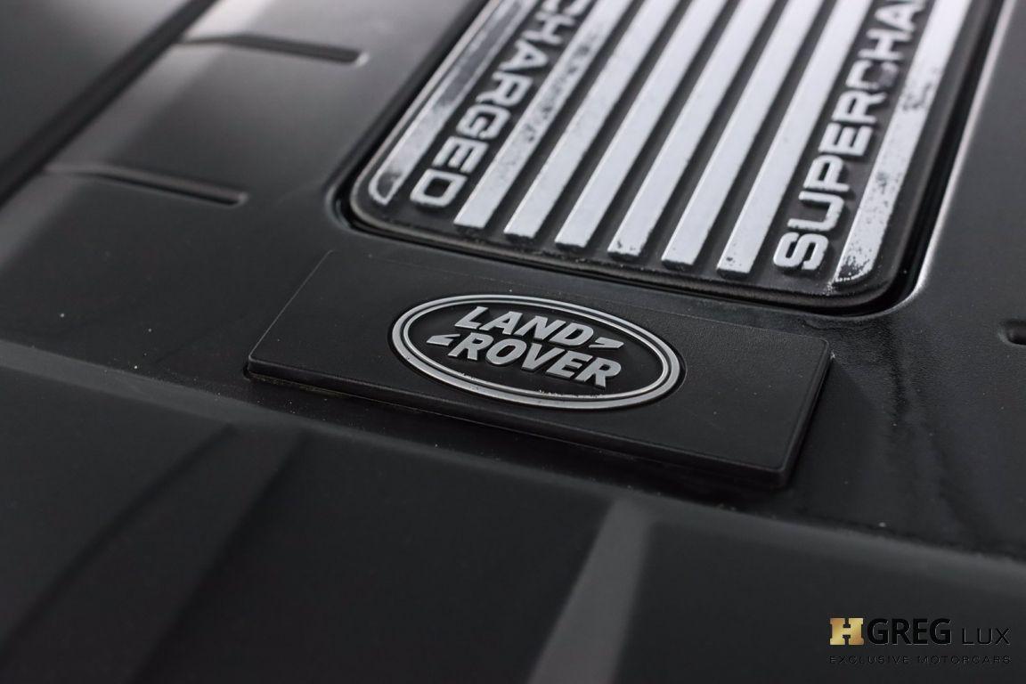2019 Land Rover Range Rover Sport Dynamic #66