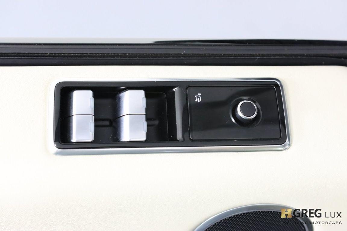 2019 Land Rover Range Rover Sport Dynamic #43