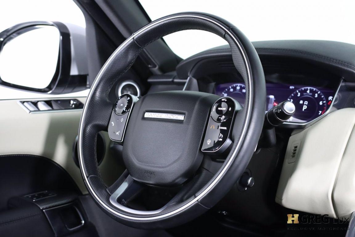 2019 Land Rover Range Rover Sport Dynamic #54