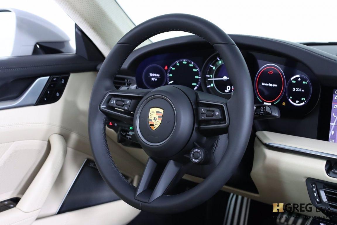 2021 Porsche 911 Targa 4S Heritage Design Edition #61