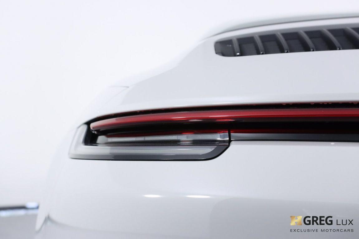 2021 Porsche 911 Targa 4S Heritage Design Edition #23