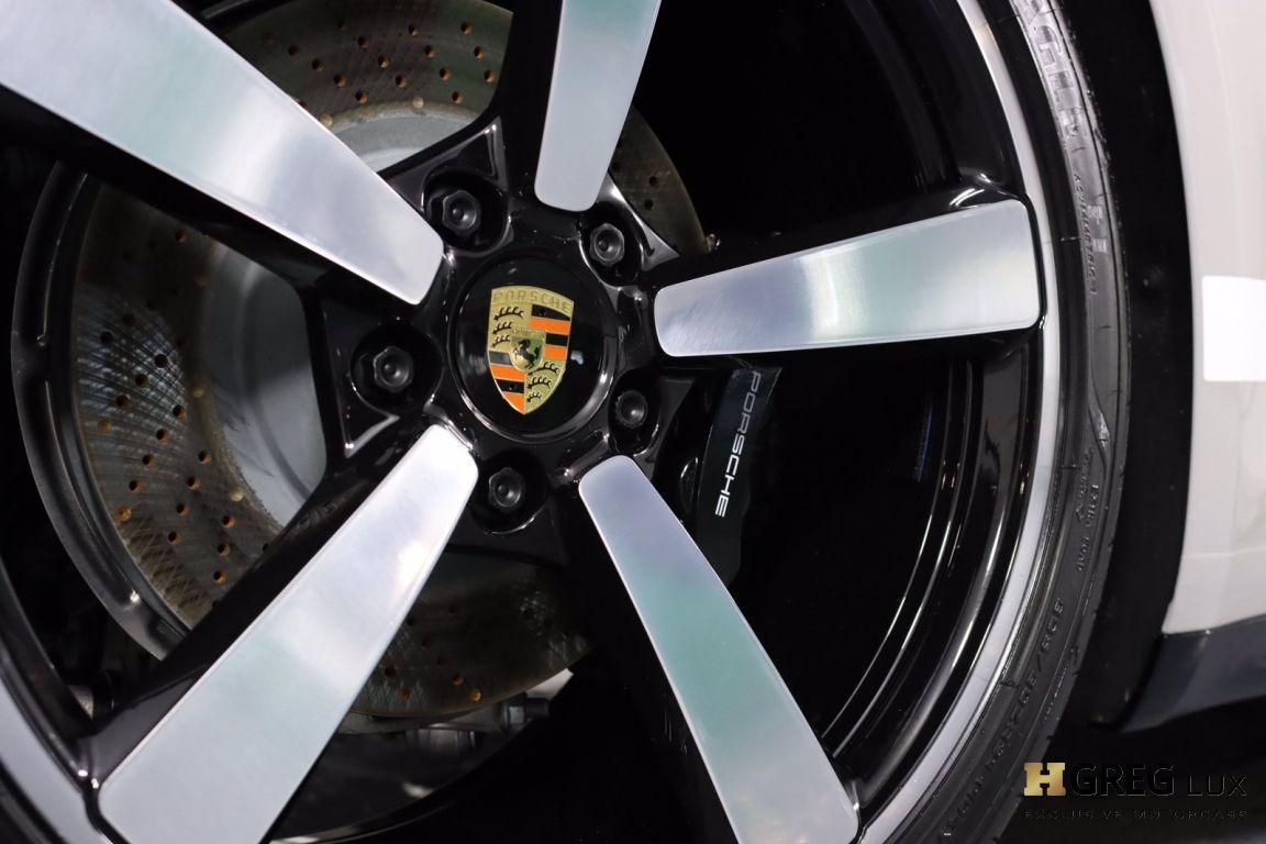 2021 Porsche 911 Targa 4S Heritage Design Edition #18