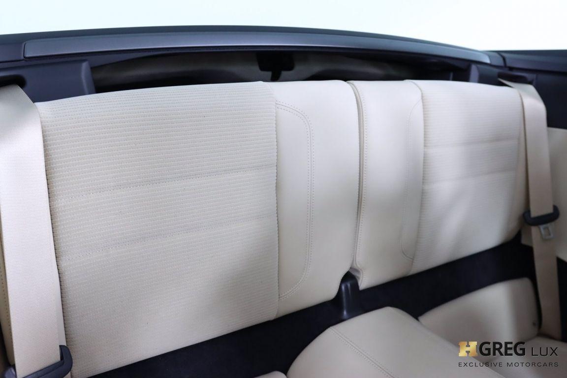 2021 Porsche 911 Targa 4S Heritage Design Edition #45