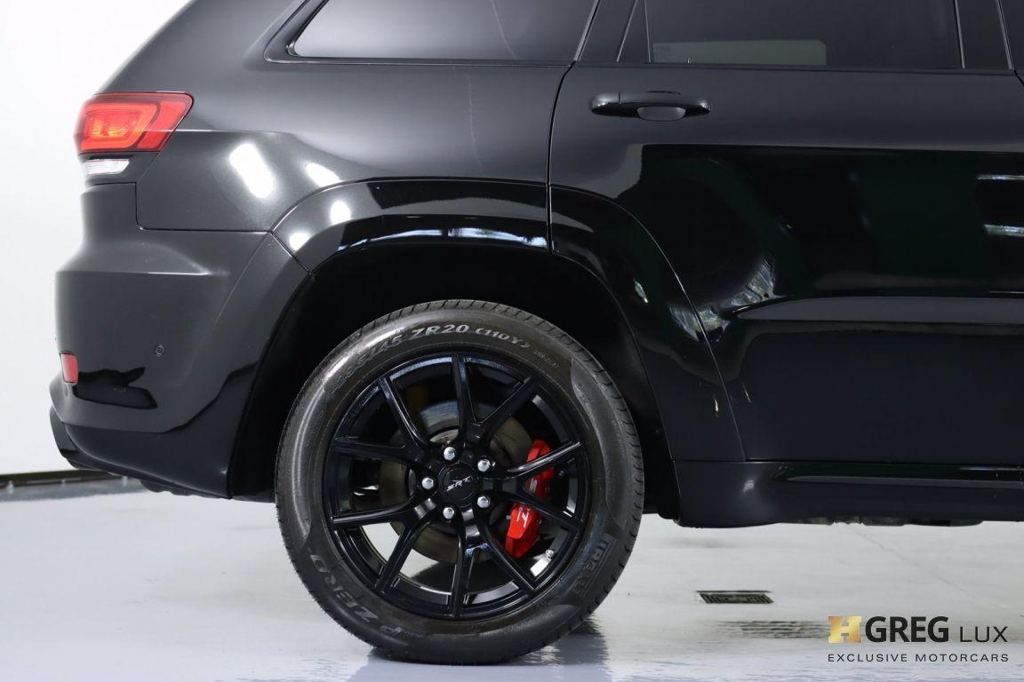 2021 Jeep Grand Cherokee SRT #15