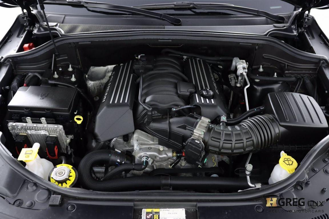2021 Jeep Grand Cherokee SRT #64