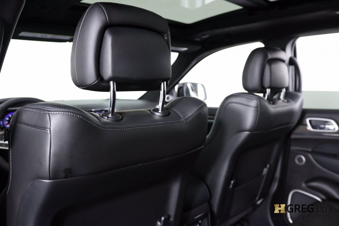2021 Jeep Grand Cherokee SRT #58