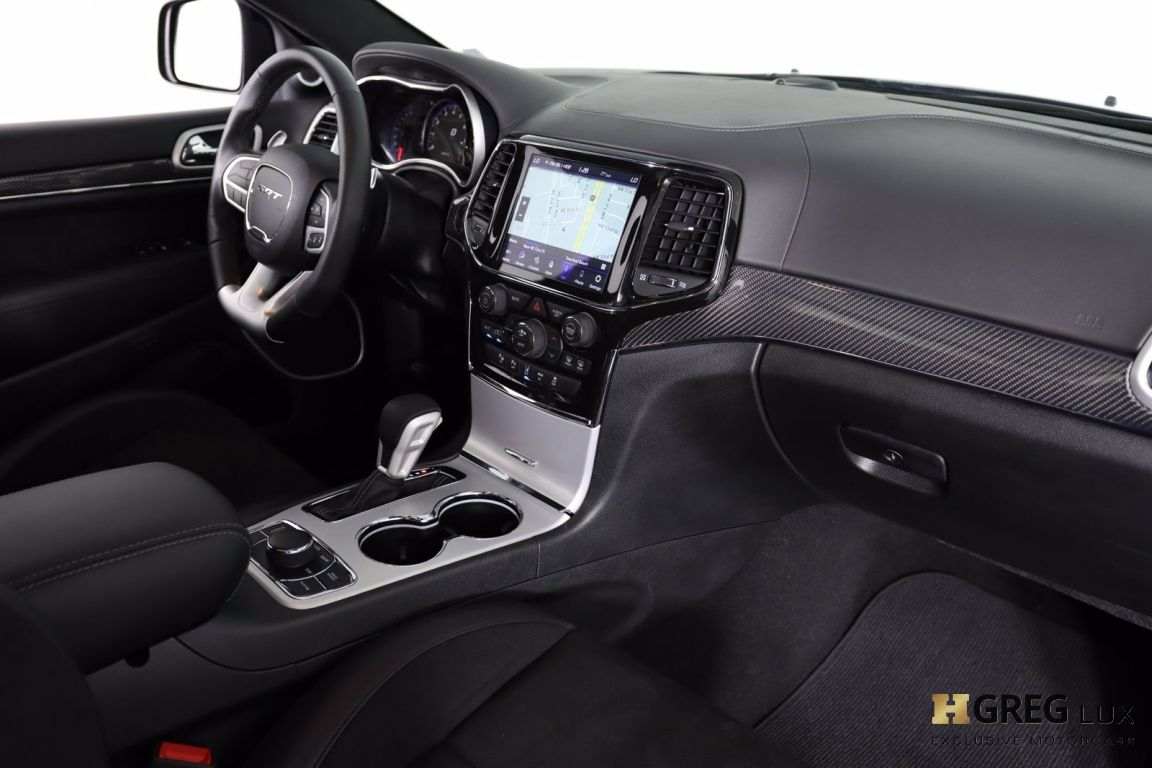 2021 Jeep Grand Cherokee SRT #60