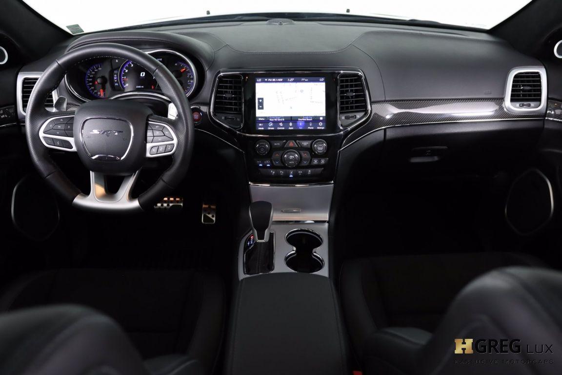 2021 Jeep Grand Cherokee SRT #33