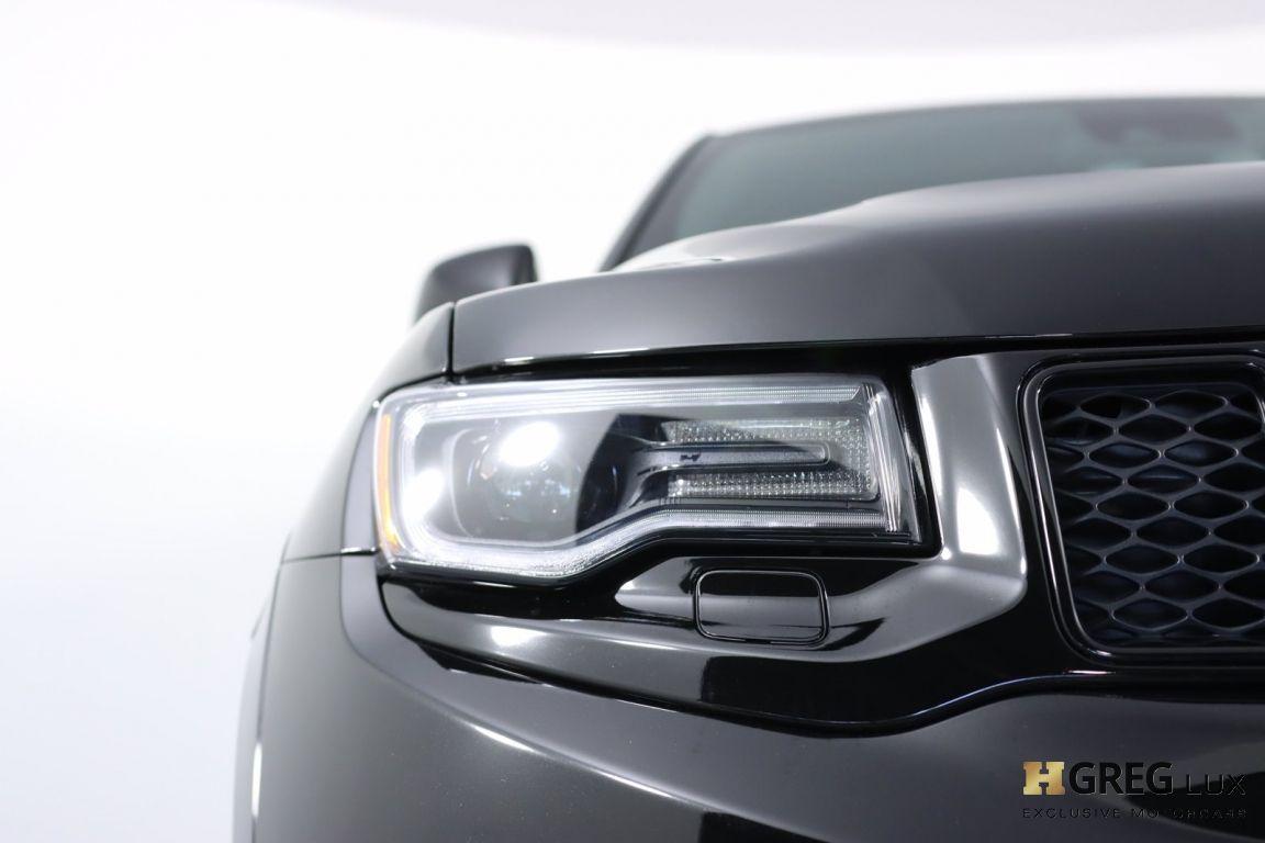 2021 Jeep Grand Cherokee SRT #4