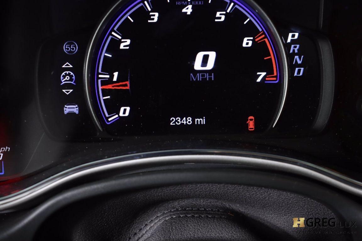 2021 Jeep Grand Cherokee SRT #57