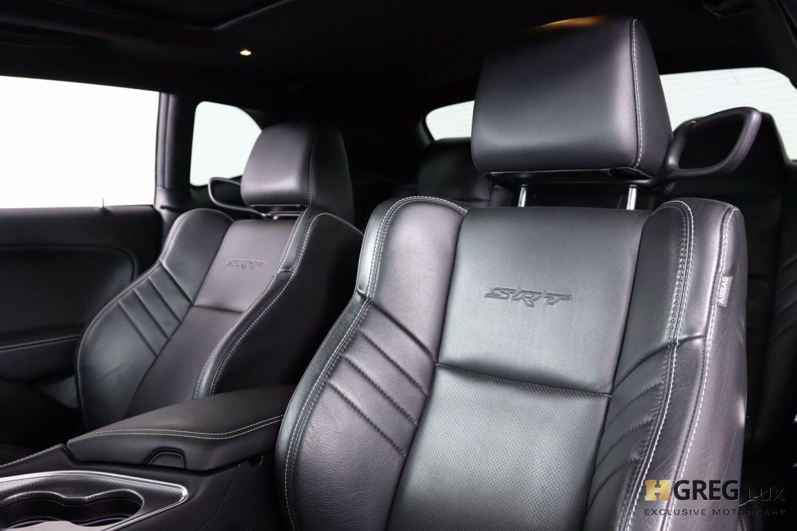 2016 Dodge Challenger SRT Hellcat #2